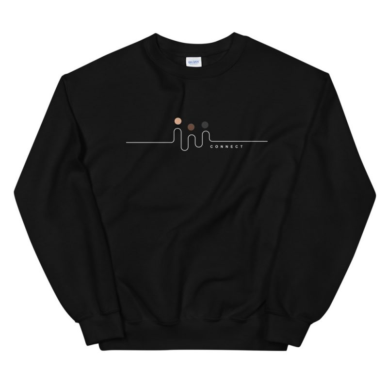 Connect Unisex Sweatshirt