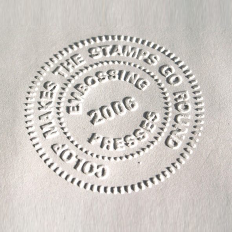 Embossing-Seal-Stamp